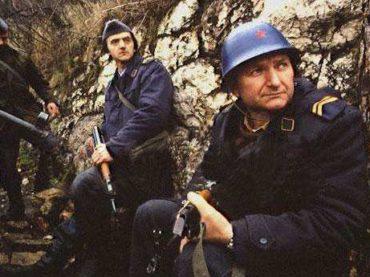 Crveni revizionizam: pravljenje maltera za povratak Valtera