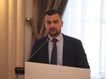 """ARMIN HODŽIĆ: Ako je bosanski jezik """"muslimanski"""", onda je hrvatski jezik """"katolički"""""""