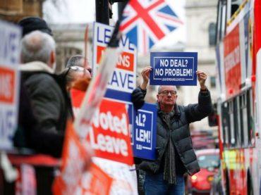 Recesija kuca na vrata Velike Britanije