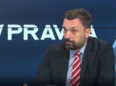 Elmedin Konaković – sarajevski Milorad Dodik