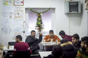 """""""Stav"""" u migrantskom kampu Ušivak: Ovdje su pronašli svoj novi dom"""