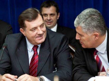 Zahvalni smo Davoru Stieru što nam je otkrio tajni plan Hrvatske