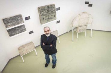 "Ahmed Mehmedović, autor ""Leksikona bošnjačke uleme"""