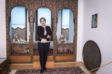 Nirha Efendić: Sarajevu je potreban studij etnologije