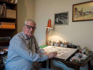 IN MEMORIAM: Ahmet Muminović (1945 – 2019)