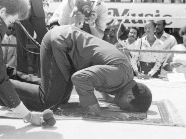 Autobiografija Muhameda Alija (3): Ja nisam našao islam – islam je našao mene