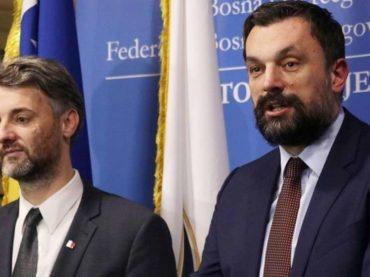 Mjesečnica Forte i Konakovića
