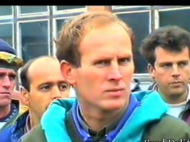 """Sjećanje na heroja operacije """"Munja 93"""": Plemeniti komandir Hazo"""