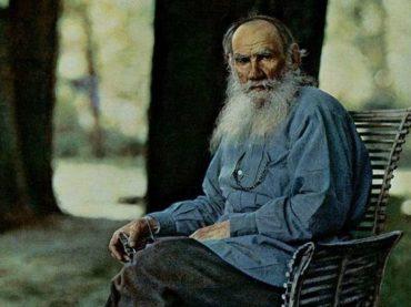 Tolstoj (3): Zvijezda utješiteljka za mladalačke duše