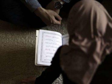 Džamija i žena: dva stuba jednog bića