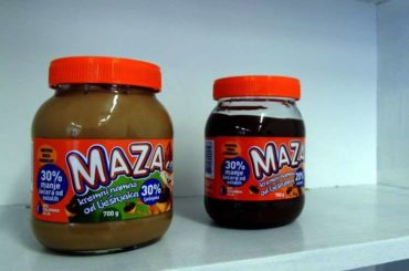 "Kad domaće postane evropsko: ""Maza"" haman k'o ""Nutella"""