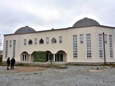 """""""Bosanska kuća"""" bit će najveći bošnjački, islamski i kulturni centar u Skandinaviji"""