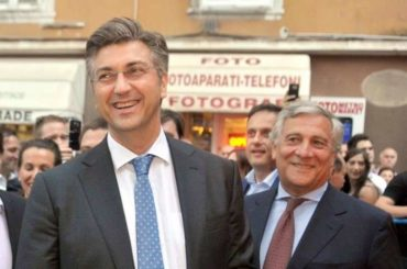 Italijanski iredentizam i hrvatski treći entitet