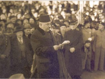 100 godina od osnivanja JMO: Stranka koja je obilježila historiju Bošnjaka između svjetskih ratova