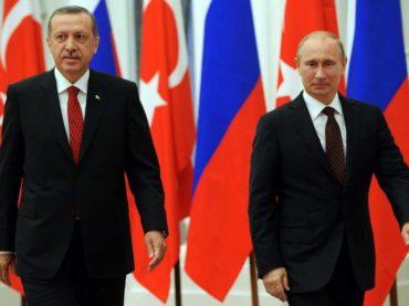 Moskovski sastanak Putina i Erdoğana: U iščekivanju američkog povlačenja iz Sirije