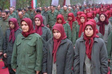Kamp na zapadu Albanije središte je sekte koja pokušava srušiti iransku vlast