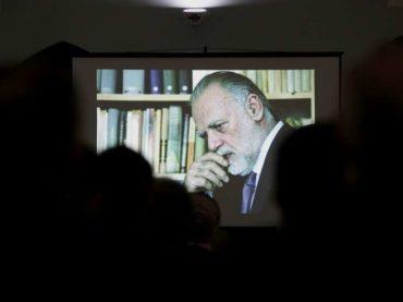 Igra riječi i sjena – Nedžad Ibrišimović