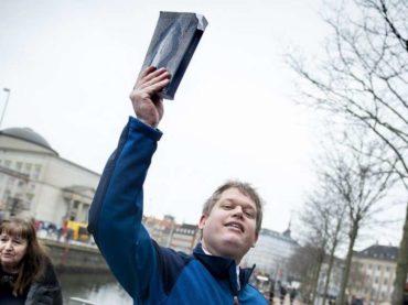 Zašto je u Danskoj zapaljen Mushaf