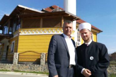 Slučaj ef. Nuhića ujedinio Bošnjake u manjem entitetu