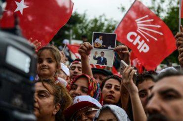 Opstanak terorističke organizacije kao izborni cilj opozicije