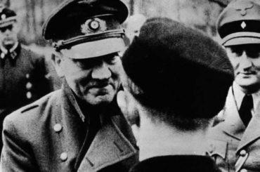 Hitlerovi muslimanski komandosi