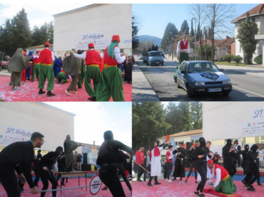 Karneval šovinizma: mirnodopski UZP u Hercegovini