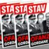 NOVI STAV: Ofanziva Gordane Tadić