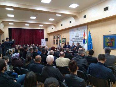 Delegacija Kosova u Sandžaku: Poruke saradnje završile u srbijanskom medijskom blatu