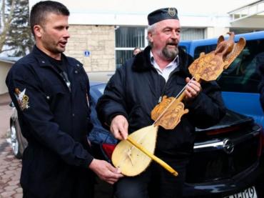 Podignuta optužnica protiv tri pripadnika Ravnogorskog pokreta zbog dešavanja u Višegradu