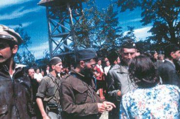 Srbin može biti samo nacionalni heroj, uloga izdajnika za druge je narode