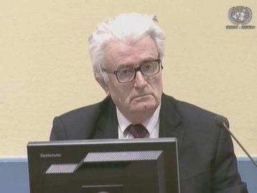 ZA ŠTO JE KRIV: Sažetak presude Radovanu Karadžiću