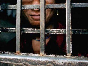 Budi glas za žene u zatvorima u Siriji