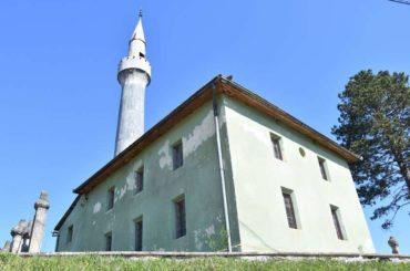 Stare bužimske džamije
