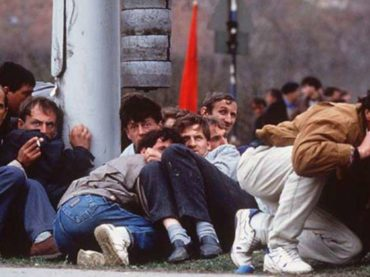 U Sarajevu je 5. aprila 1992. godine ubijeno 130 njegovih stanovnika