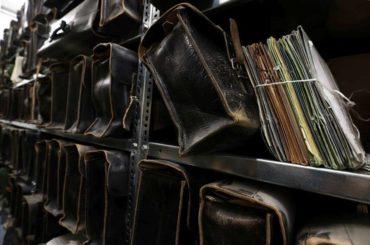Hrvatska ne vraća ratni arhiv Bosni i Hercegovini