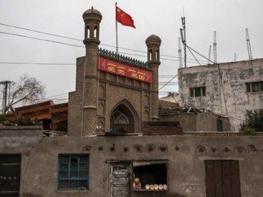 Nestaju kineske džamije