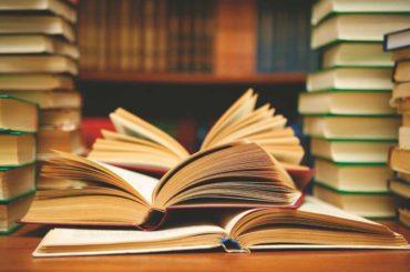 Knjige koje smo trebali