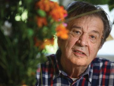 IN MEMORIAM: Tvrtko Kulenović (1935 – 2019)