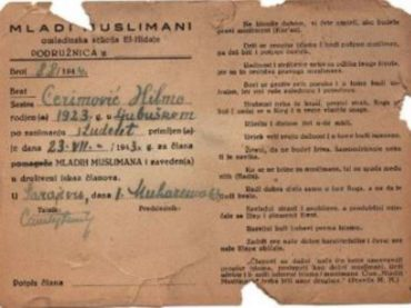 """FELJTON STAVA-MLADI MUSLIMANI (5): Komunisti su """"Mlade muslimane"""" ubijali u zatvorskim ćelijama, a zakopavali na Vracama"""