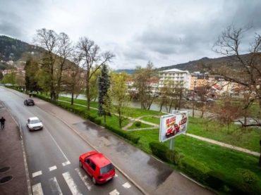 Foča, grad s najmanje povratnika: Malo nas je, al' nas ima