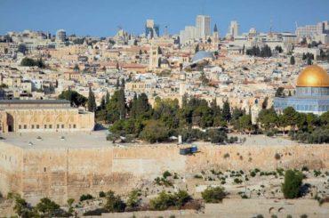 "Prevara zvana ""Nova Palestina"""