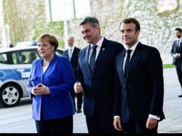 Berlin, Ankara, Moskva, Washington – kvadratura bosanskog kruga