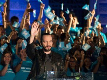 Kako je sin palestinskog imama postao predsjednik Salvadora