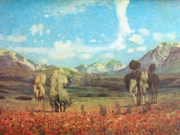 Moderno slikarstvo i specifikum bosanskog pejzaža