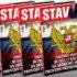 NOVI STAV: Pripreme Srbije za rat