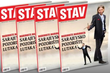 NOVI STAV: Sarajevsko pozorište lutaka