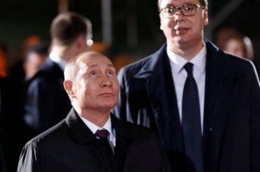 Činjenice ukazuju da Rusija u savezu sa Srbijom i RS-om provodi pripreme Srbije za rat