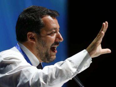 Salvini traži sterilizaciju bosanskih Roma