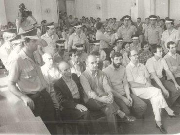 """Feljton – Mladi muslimani"""" (IX): Sarajevski proces 1983. bio je priprema za agresiju na BiH"""