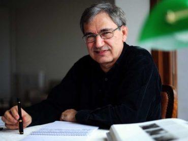 Lažni disident Orhan Pamuk na sarajevskoj književnoj pijaci